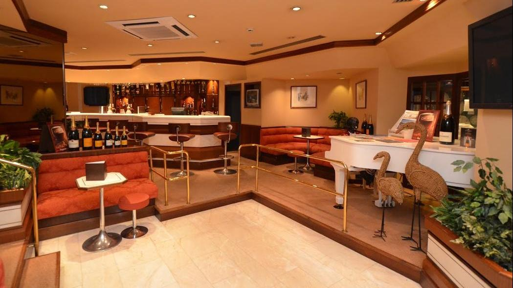 Piano Lounge Bar - Bedford Hotel and Congress Centre, Brussels