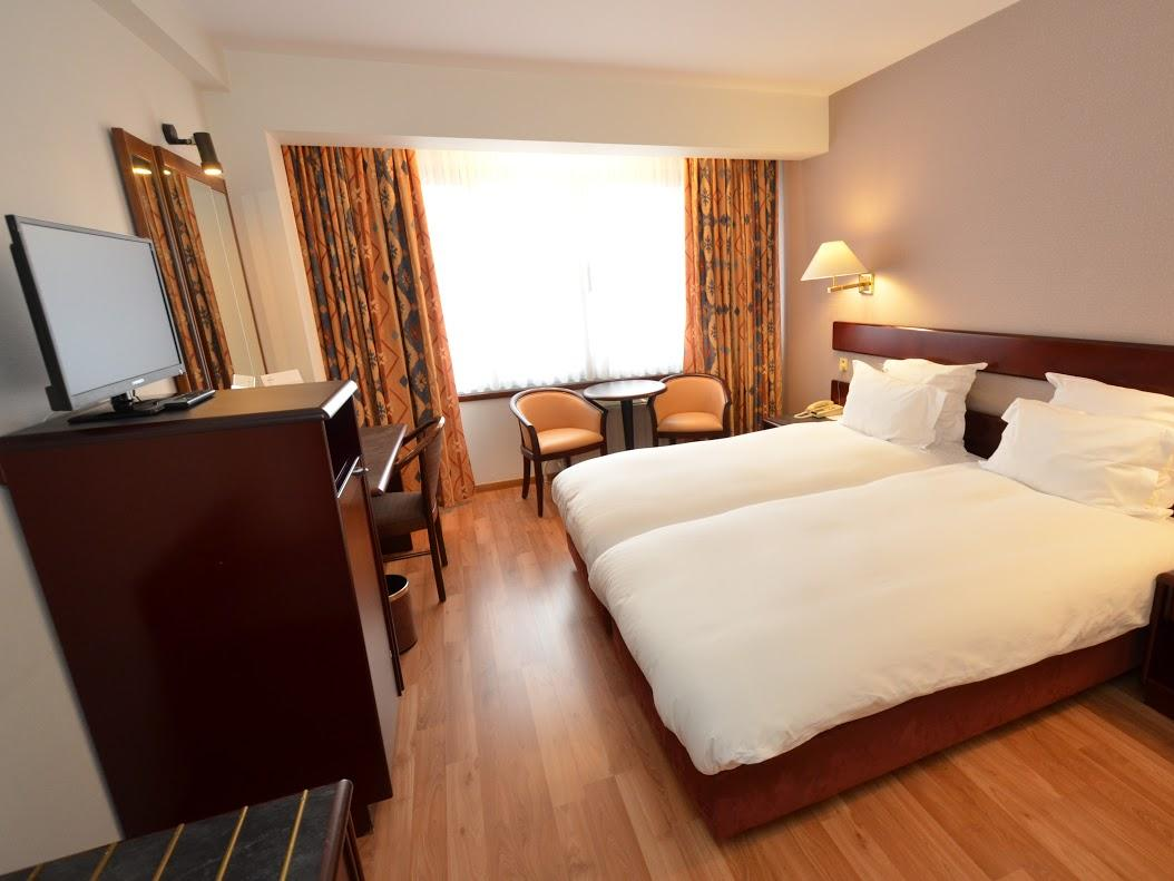 Standard Room - Bedford Hotel and Congress Centre